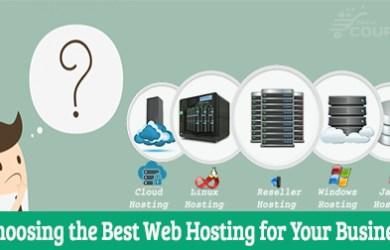 best web hosting service 2017