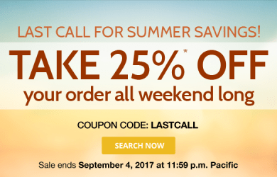 domain.com lastcall coupon 25 off