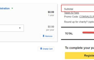luckyregister .com 99 cent coupon