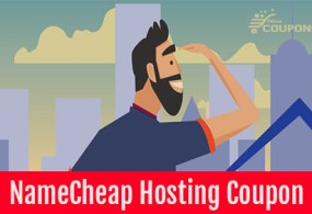 NameCheap Hosting Coupon in November 2018 – Up to 50% Off