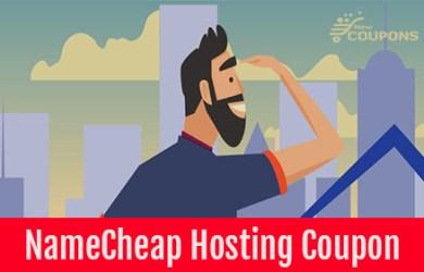 banner namecheap hosting coupon