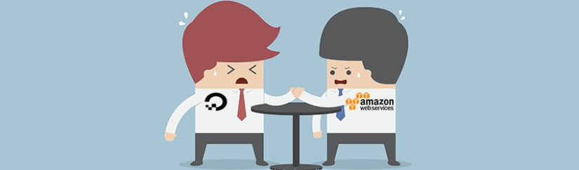 DigitalOcean vs AWS Comparison - Who is the Winner ?