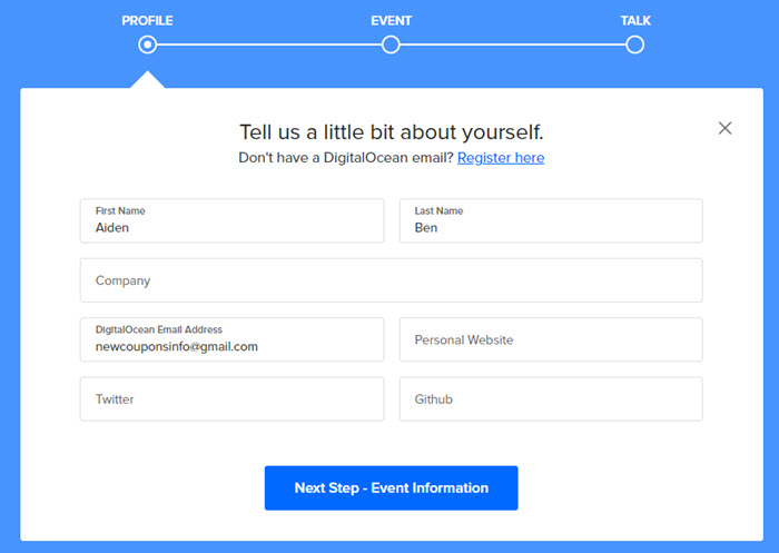 How you get FREE VPS from DigitalOcean ?
