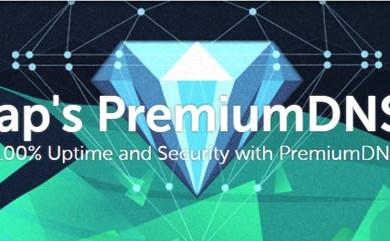 namecheap premiumdns platform
