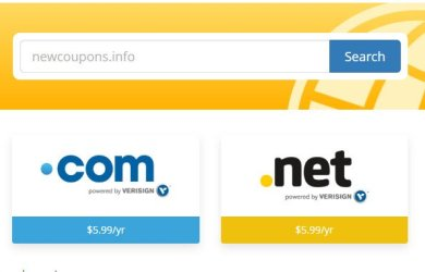 adroitssd $5.99 .com .net domains