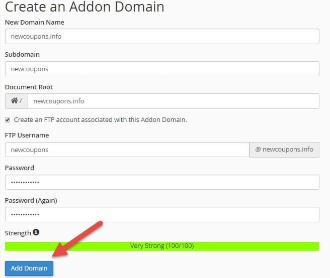How To Point Domain From GoDaddy To StableHost