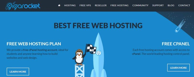 Top 3 LifeTime Free VPS Hosting Providers of 2021