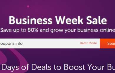 NameCheap Business Week Sale - Save up to 80 off