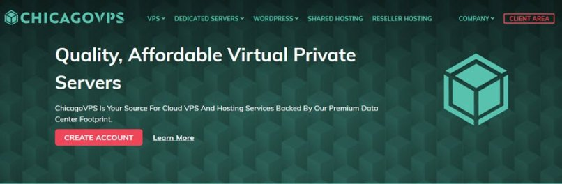 ChicagoVPS - 2GB Windows VPS and 4GB Linux VPS For Only $6