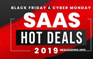 tHE BEST Black Friday & Cyber Monday Domain & Hosting Deals 2019