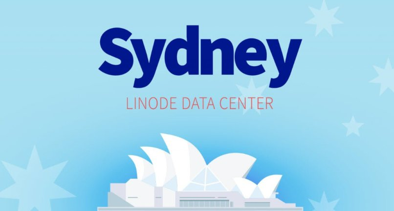 Linode Opens a Sydney Datacenter - Try For Free