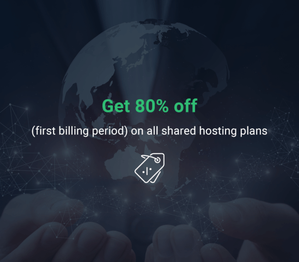 StableHost New Year Sale! Up To 80% Off Web Hosting
