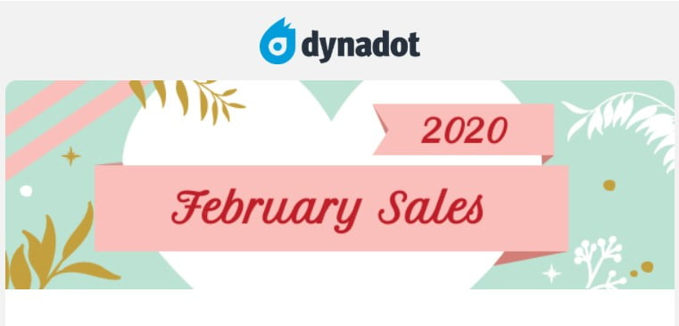 Dynadot Domains On Sale As Low As $0.99 - Including .COM .NET