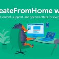 NameCheap CreateFromHome Sale - 99% OFF