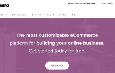 WooCommerce Promo Code