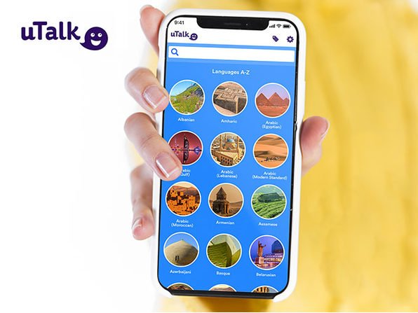 90% OFF | $19.99 uTalk Lifetime Discount Code On July 2020