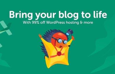 NameCheap Blogger Sale