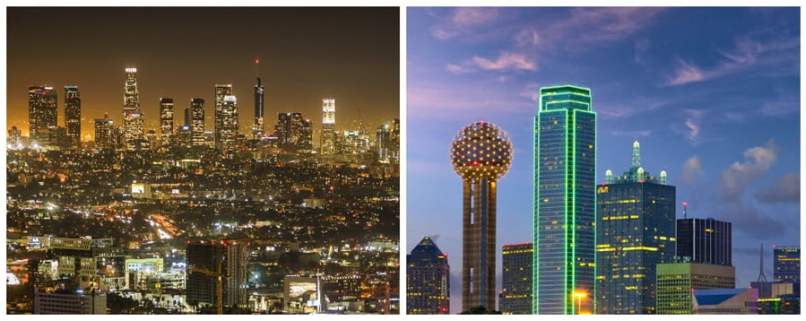 HostUS $20/Year Ryzen KVM VPS - Los Angeles/Dallas Location