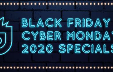 Dynadot Black Friday & Cyber Monday 2020 Sales