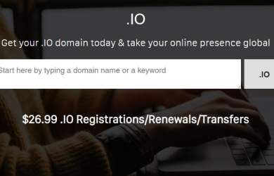 epik $26.99 .io registrations renewals transfers