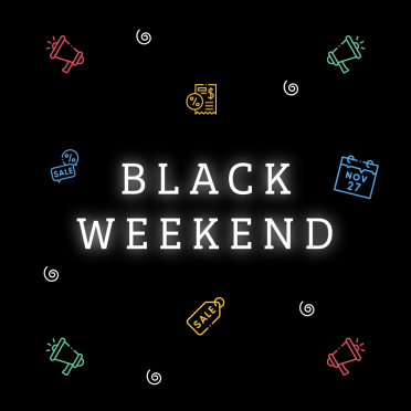 StableHost Black Weekend Sale - Up To 80% OFF Hosting