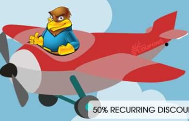 hawkhost 50 recurring discount code