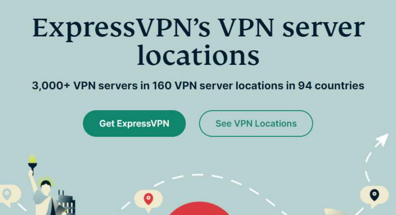 49% OFF | $95 OFF ExpressVPN Coupon Code On May 2021