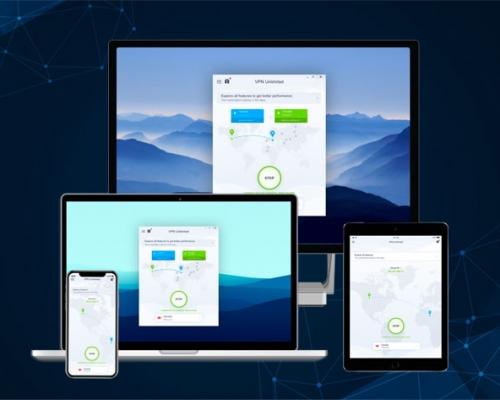 KeepSolid VPN Unlimited: Lifetime Subscription - $39 ($<del>499.99</del>)