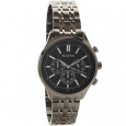 Bulova 98A217 Mens Gunmetal Watch for $349