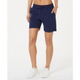 "Ideology Women's 7"" Woven Shorts Blue Size Small for $94"