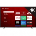 TCL 75S425 75 inch 4-Series Roku 4K UltraHD for $1,599