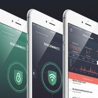 Disconnect VPN Premium: Lifetime Subscription