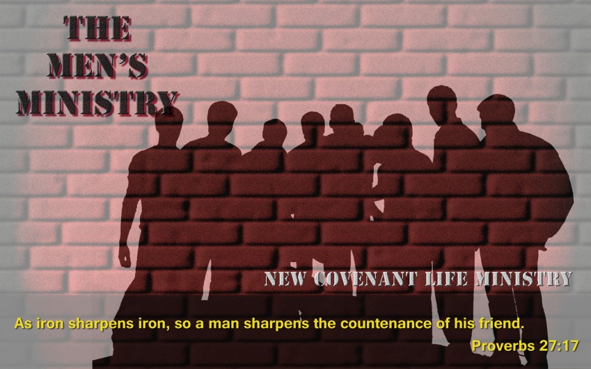 NCLM Men's Ministry
