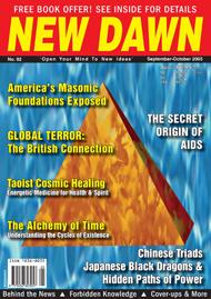 New Dawn 92 – New Dawn : The World's Most Unusual Magazine