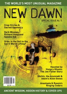 New Dawn Special Issue 5
