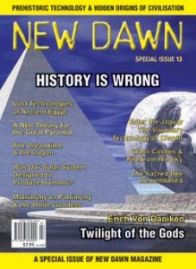 New Dawn Special Issue 13