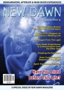 New Dawn Special Issue 14