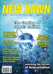 New Dawn 128