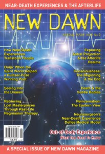 New Dawn Special Issue Vol.6 No.2