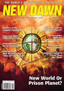 New Dawn 132