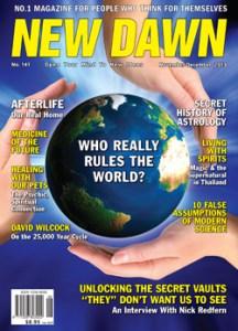 New Dawn 141