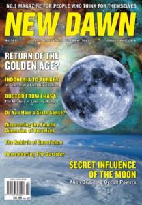 New Dawn 143