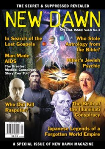 New Dawn Special Issue Vol.8 No.3