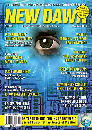 New Dawn 168