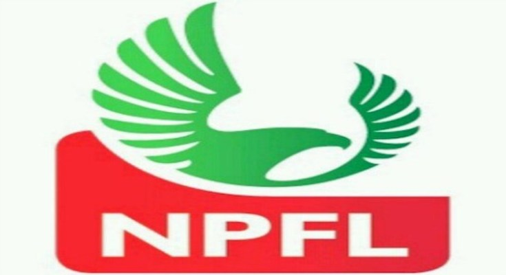 Nigerian professional football league to begin 3 Nov