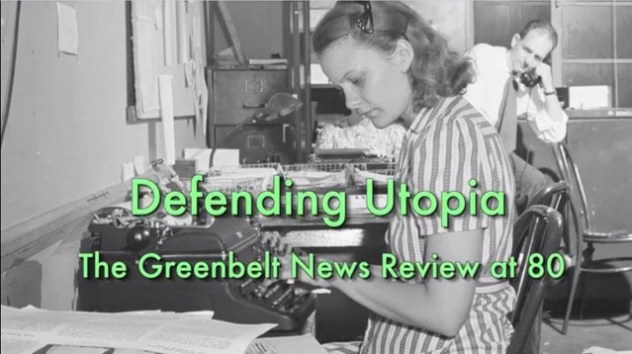 Defending Utopia: The News Review at 80