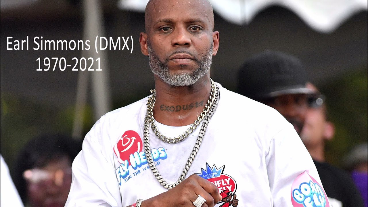 Earl Simmons, popularly known as DMX has passed away at 50 due to cardiac  arrest on Friday - New Delhi Times - India's Only International Newspaper