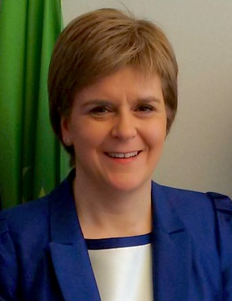 Buoyed by Big Election Win, Scottish Nationalists Demand Independence Vote