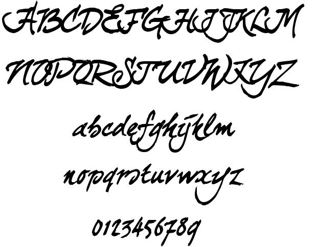 Fancy Fonts Free For Wordperfect
