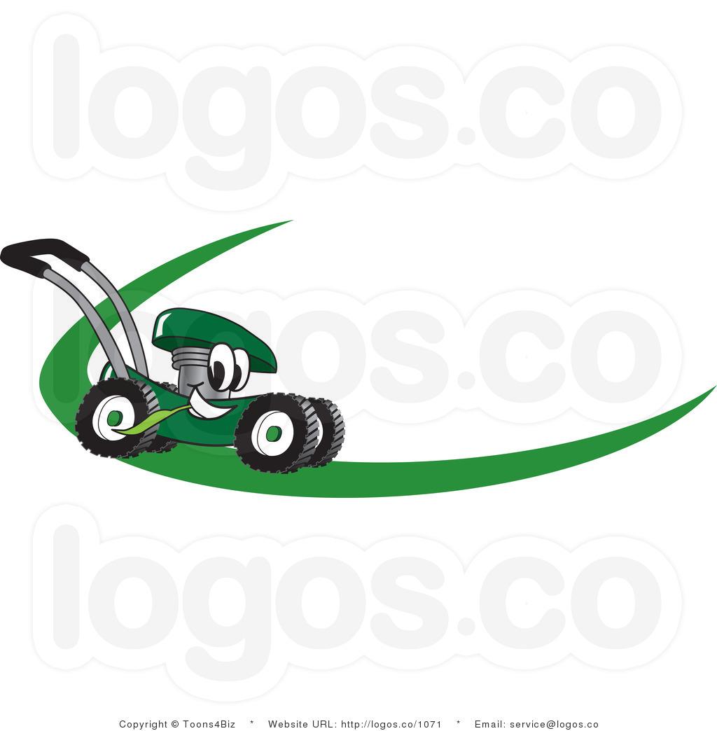 lawn care logos